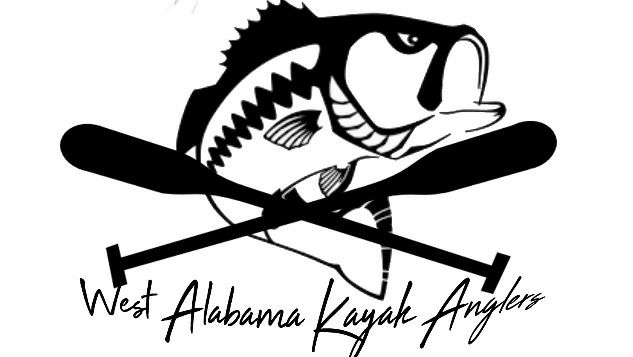 West Alabama Kayak Anglers announce 2018 schedule