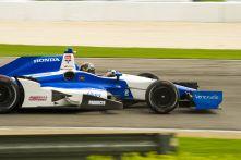 2015 Honda Indy Grand of Alabama Prix