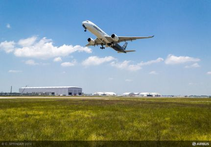 Airbus and its suppliers are making plans for Alabama and announcing many of them at the Paris Air Show.