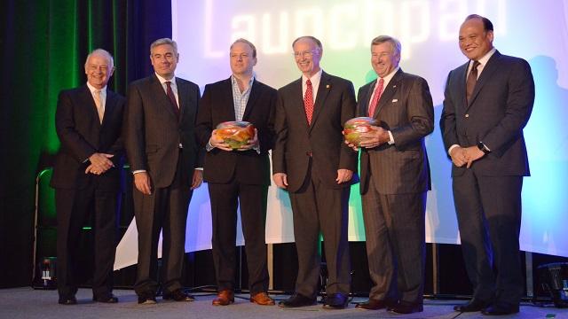 EDPA and Alabama Launchpad recognize, reward renewal