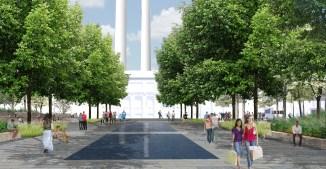 Plaza image