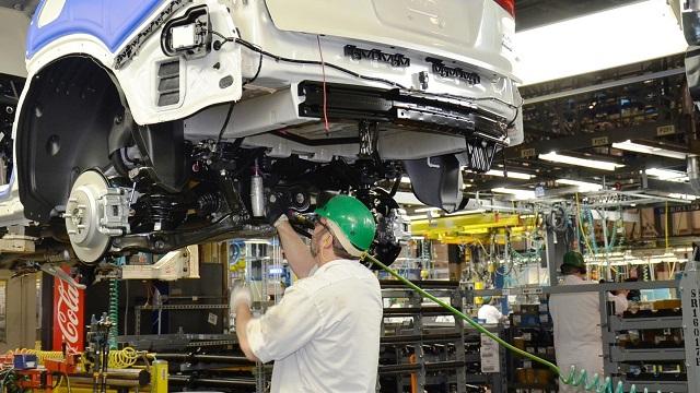 Yorozu Automotive to build $100 million plant, create 300 jobs in Jasper