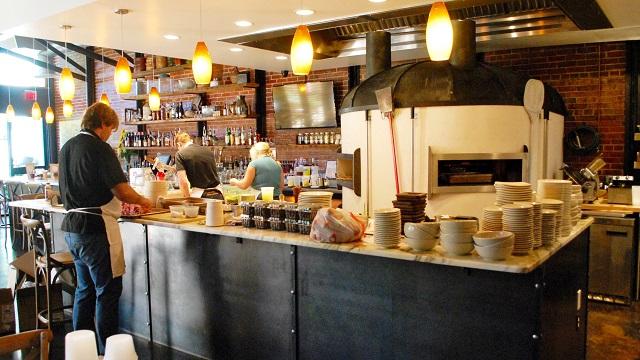 Chris Hastings' OvenBird brings new fire to Birmingham's hot culinary scene