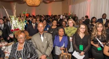 TheBirmingham Civil Rights Institutepresents the Fred L. ShuttlesworthHuman Rights Award CelebrationSaturday, Nov. 18. (Wynter Byrd)