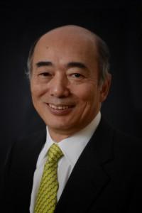 Kenichiro Sasae, Japan's ambassador to the U.S.