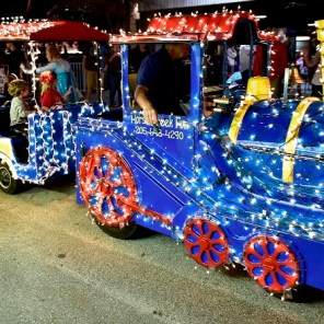 a look at the oak mountain festival of lights and holiday village christopher jones
