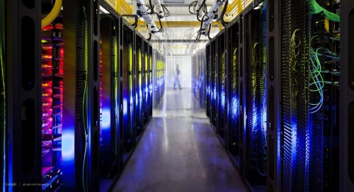 Google announced a $600 million data center in Alabama in 2015. (contributed)