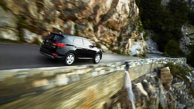 Hyundai to add Santa Fe Sport to Alabama production line-up