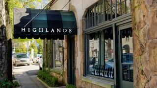 Highlands Bar and Grill leads Alabama James Beard 2016 semifinalists