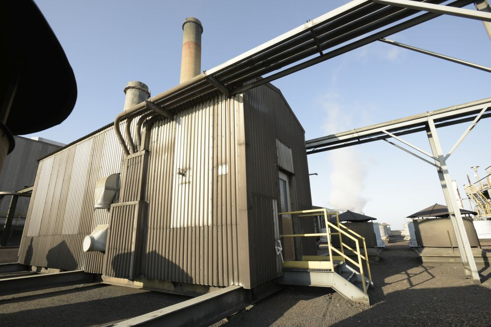 Coal use at Plant Greene County comes to an end - Alabama