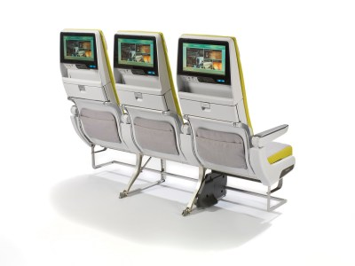 Recaro will produce seats for the Airbus planes assembled in Mobile. (contributed)