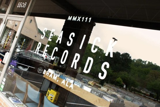 Seasick Records moved to Crestwood after outgrowing its space in East Avondale. (Jaysen Michael/Secret Playground)