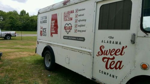 The Alabama Sweet Tea Company (Contributed)