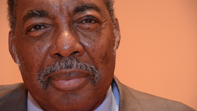 Freedom Rider recalls firebombed bus that nearly took his life in Alabama