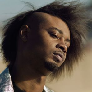 Danny Brown knew he wanted to perform since he was a young boy. (Contributed)
