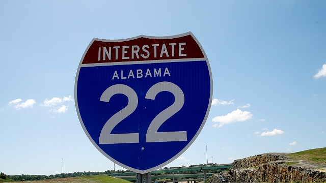 I-22 finally connects Birmingham to Memphis