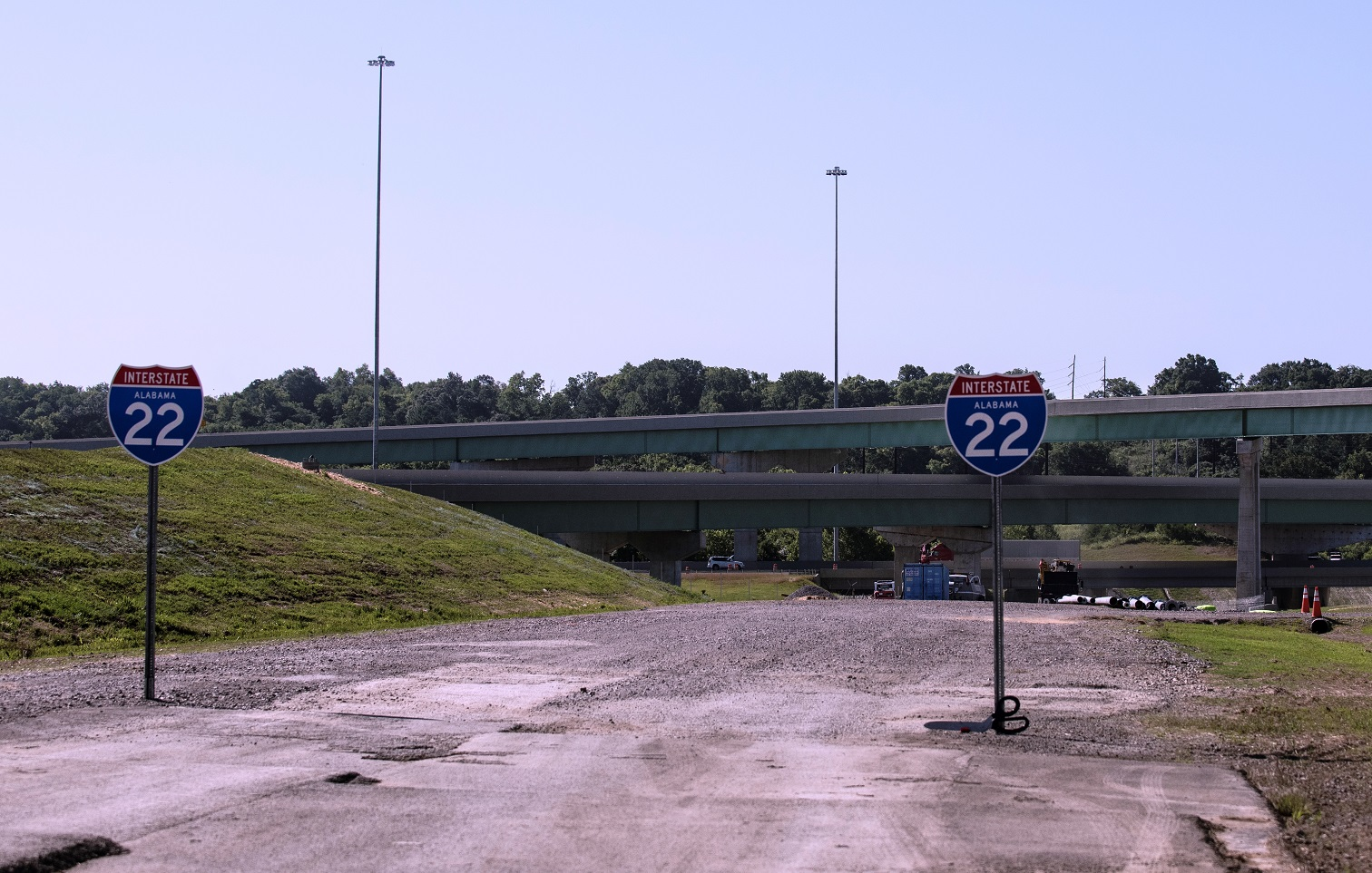 I-22 finally connects Birmingham to Memphis - Alabama NewsCenter