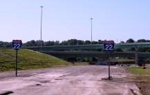 Interstate 22 now connects Birmingham to Memphis. (Christopher Jones/Alabama NewsCenter)