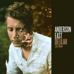 """Anderson East released """"Delilah"""" last July. (contributed)"""