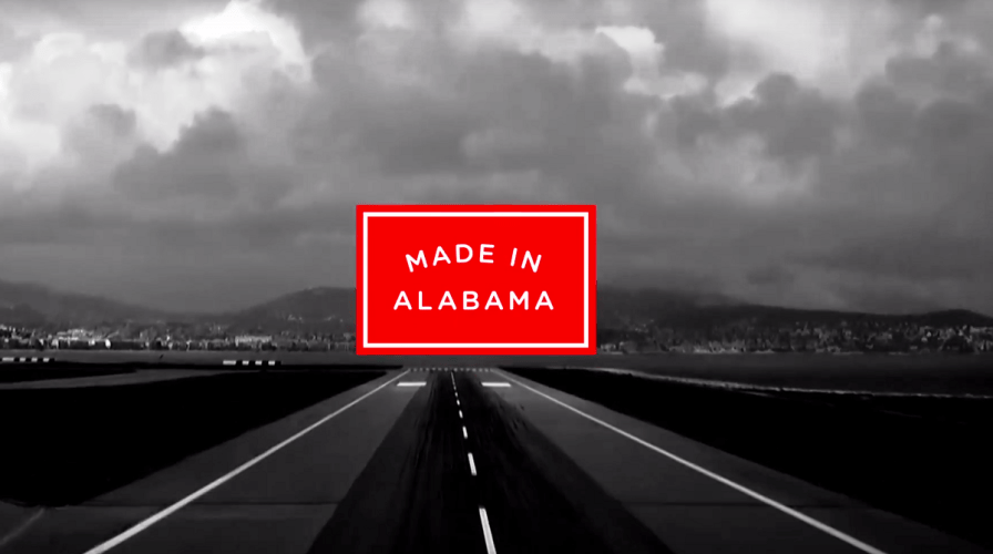 Alabama's aerospace industry has taken off. (Made in Alabama)