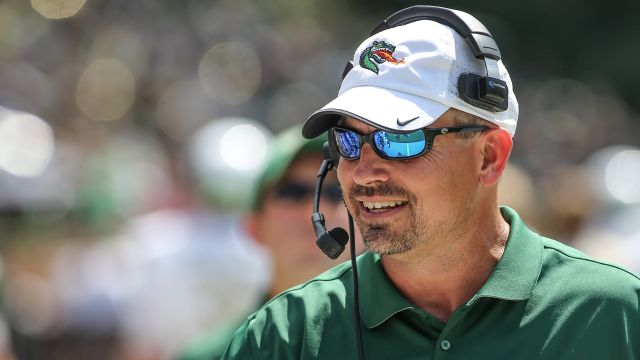 UAB coach Bill Clark: Yesterday's gone, the future is now
