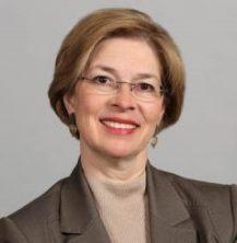 EDPA Vice President Angela Wier
