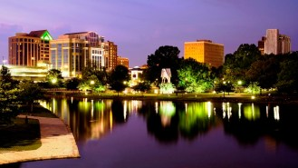 Huntsville had the fourth lowest cost of living in the nation. (iStock)