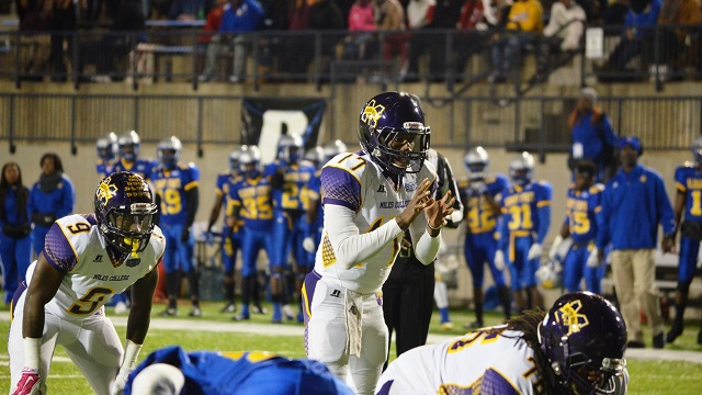 Miles College Golden Bears won't sneak up on opponents this year