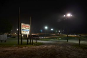 East Alabama Motor Speedway (Anne Kristoff/Alabama NewsCenter)