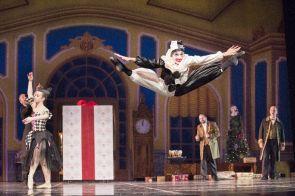 The Birmingham Ballet will perform the Nutcracker at the BJCC. (Alabama NewsCenter/file)