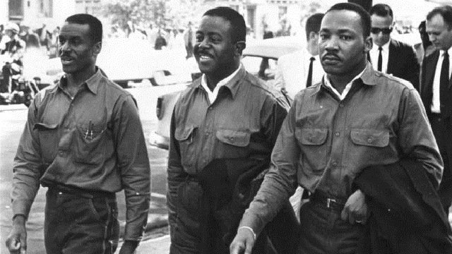 'Letter from Birmingham Jail': 'The most cogent and influential defense of nonviolent resistance ever written'