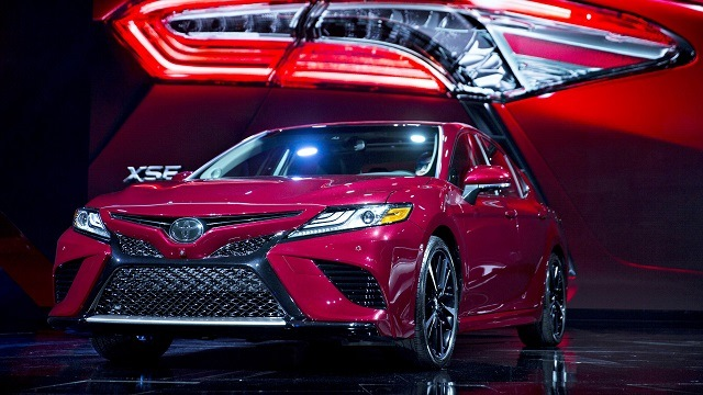 Toyota to invest $10 billion in U.S. operations