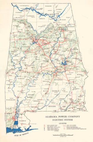 Sweet Home: Alabama\'s History in Maps\' exhibit coming to Birmingham ...