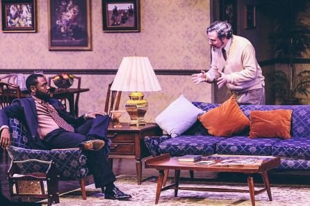 """The Red Mountain Theatre Company presents """"The Green Book."""" (Contributed)"""