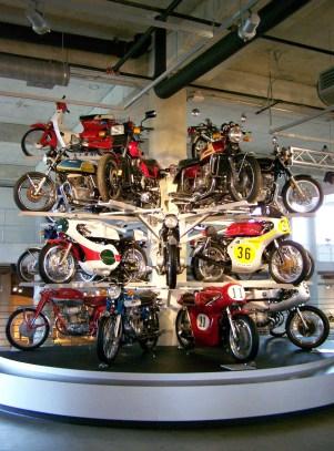 Barber Vintage Motorsports Museum, 2007. (Chuck Shultz, Wikimedia)