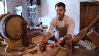 Chef of Auburn's Acre restaurant a James Beard semifinalist for second straight year