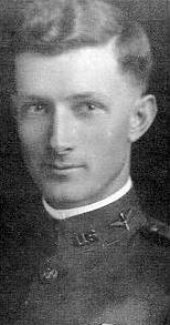 Second Lieutenant William C. Maxwell, a native of Atmore, for whom Maxwell Air Force Base is named. (U.S. Army, Wikimedia)