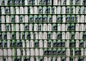 Alabama brewers like Birmingham's Avondale Brewing Company have adopted canning as the preferable method of delivering their products. (contributed)