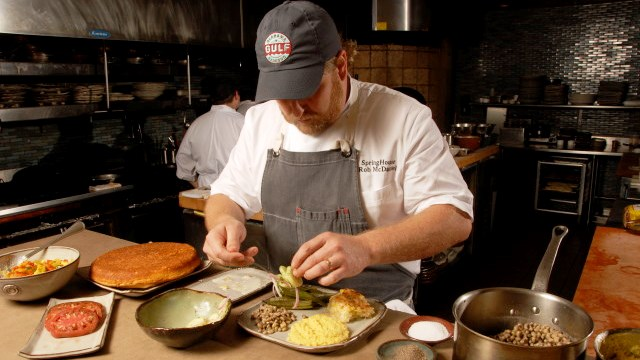 Is fifth time the charm for Alabama Lake Martin chef as a James Beard semifinalist?