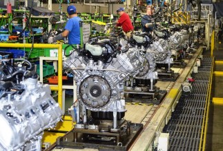 Toyota Motor Manufacturing Alabama this year announced a $106 million expansion. (Toyota)