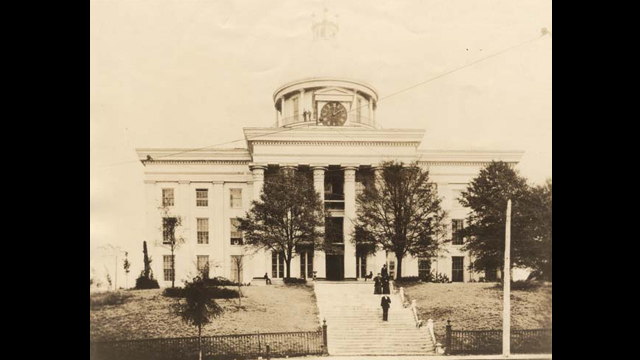 On this day in Alabama history: Voters back a statewide constitutional convention