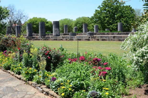 Wetumpka's Spring Flower Show is underway through April 30 at Jasmine Hill Gardens and Outdoor Museum. (Contributed)