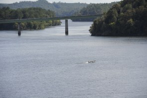 Alabamians should be able to enjoy recreation this summer on the lakes managed by Alabama Power, despite the extreme drought the state experienced in recent months. (File)