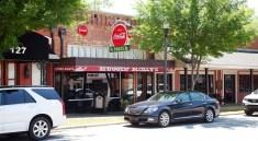 Abbeville is an ACE Town. (Joe Watts)
