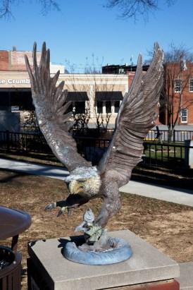 Guntersville is an ACE Town. (Joe Watts)