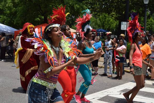 Huntsville's Caribbean Day. (Contributed)