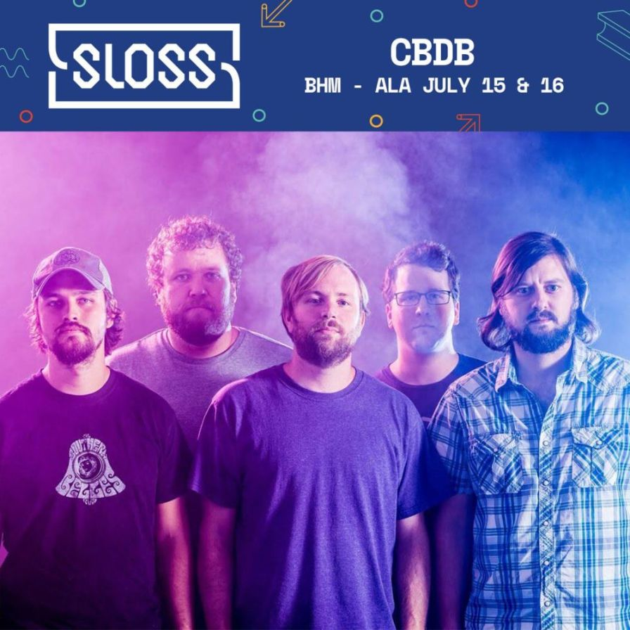CBDB performs at Sloss July 15 (contributed)