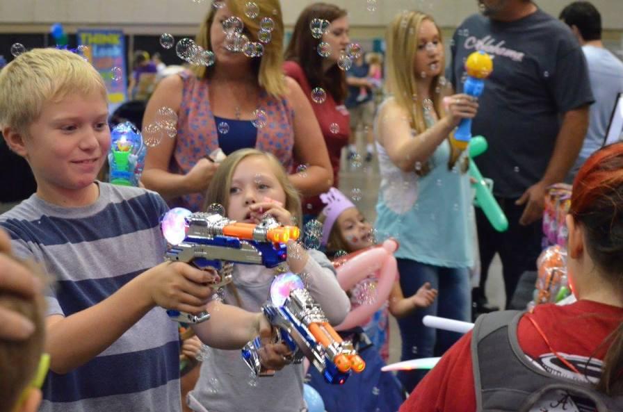 Family Fun Festival & Expo. (Contributed)