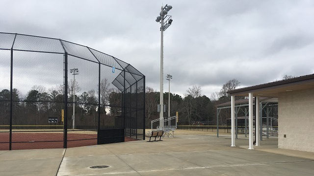 Haleyville answers the call as an Alabama Community of Excellence