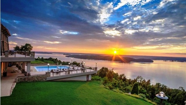 Alabama State Parks earn 17 TripAdvisor Awards for 2017 - Alabama NewsCenter